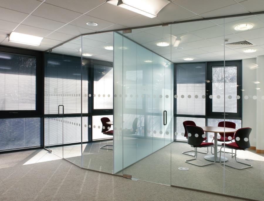 Lusso 25 Single Glazing